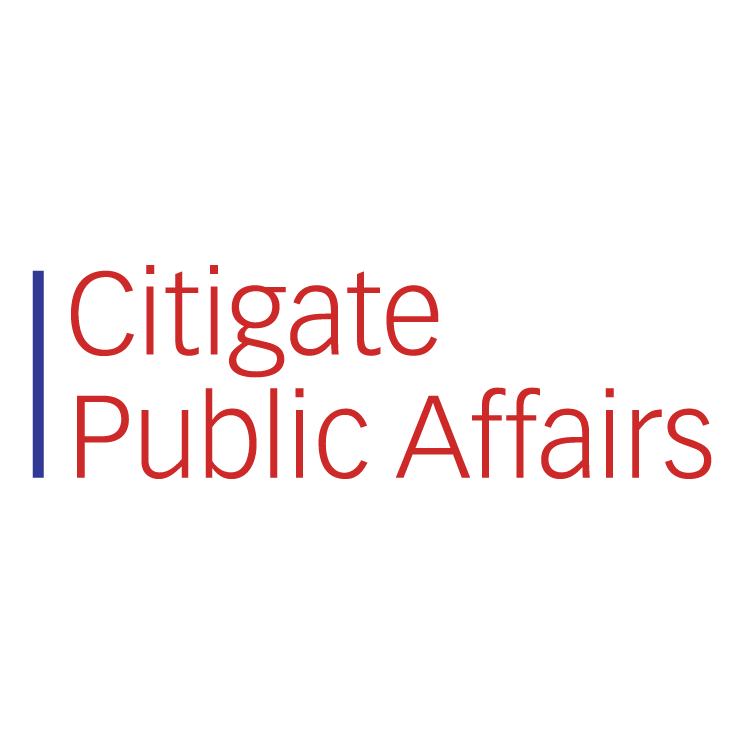 free vector Citigate public affairs