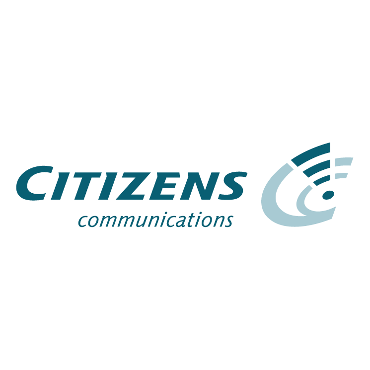 free vector Citizens communications