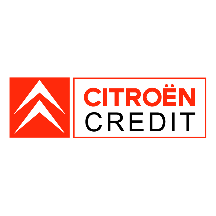 free vector Citroen credit 0