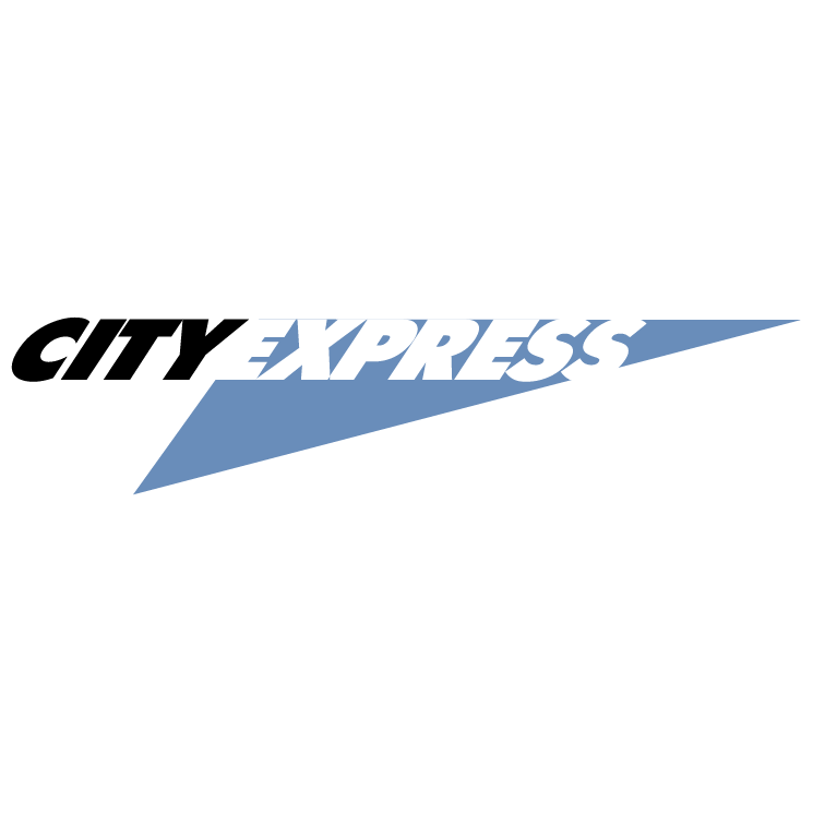 free vector City express