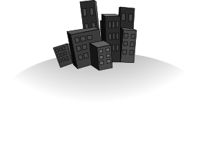 free vector City Landscape clip art
