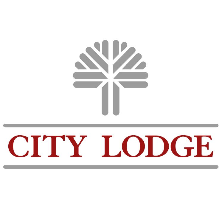 free vector City lodge