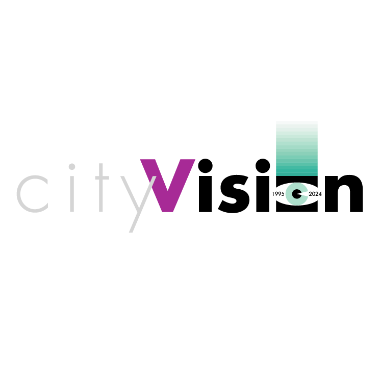 free vector City vision