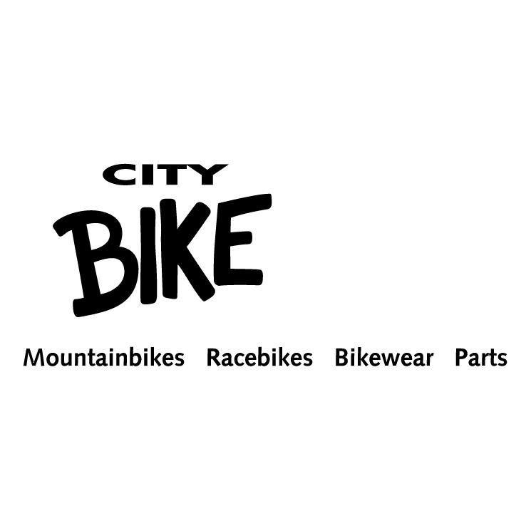 free vector Citybike