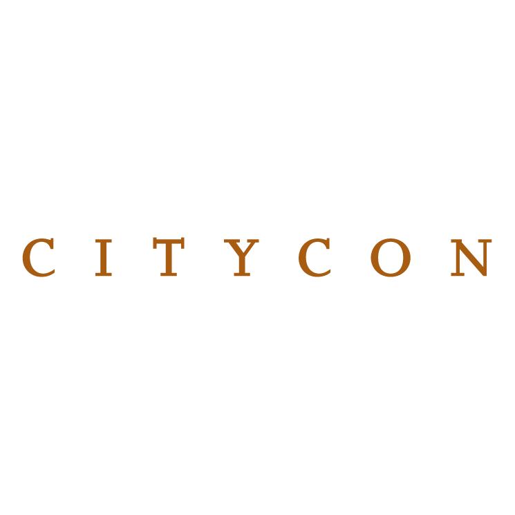 free vector Citycon
