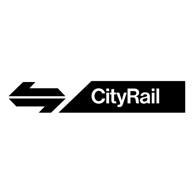 free vector Cityrail