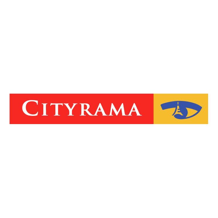 free vector Cityrama