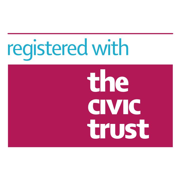 free vector Civic trust 0