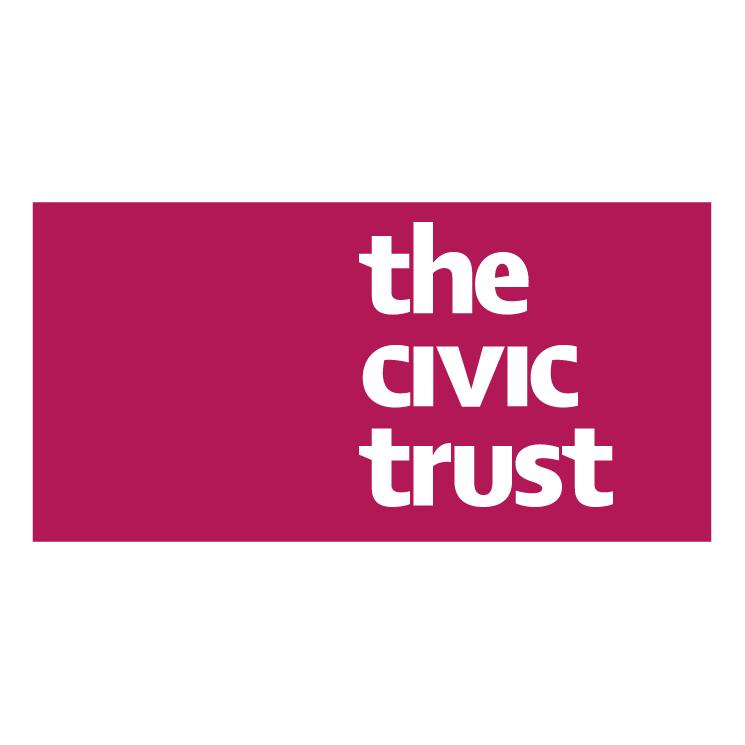 free vector Civic trust