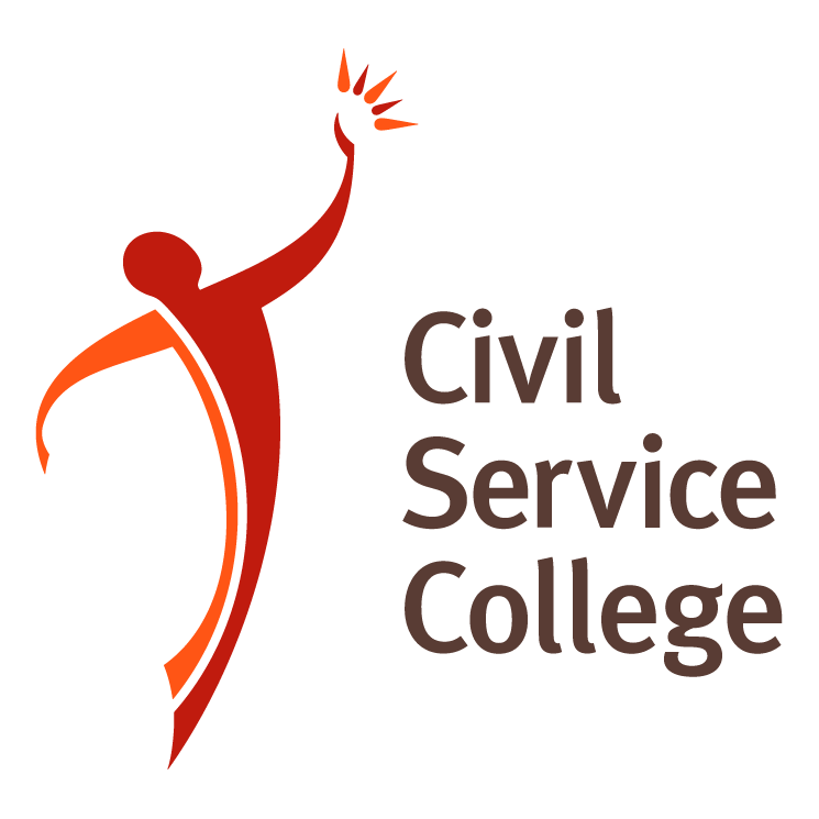 free vector Civil service college 0