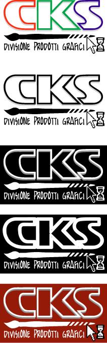 free vector Cks cinema e comunicazione srl