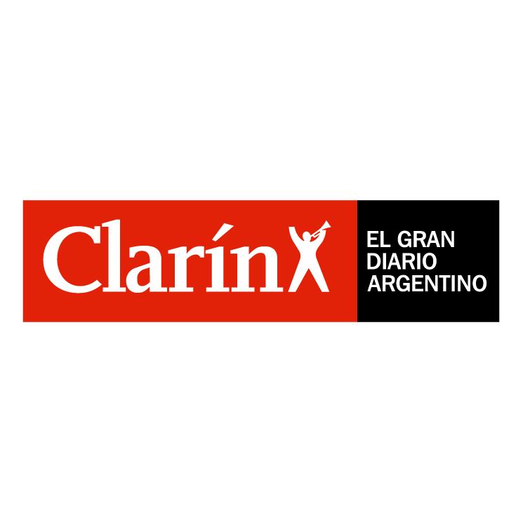 free vector Clarin