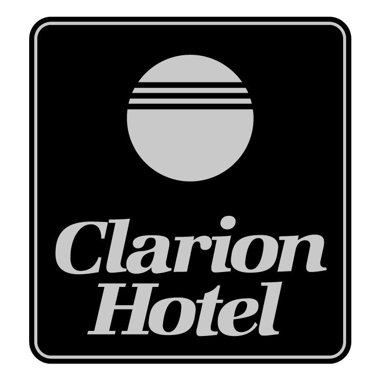 free vector Clarion hotel 0