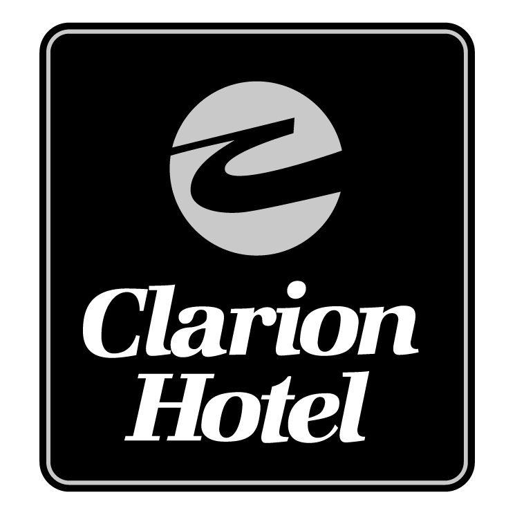 free vector Clarion hotel