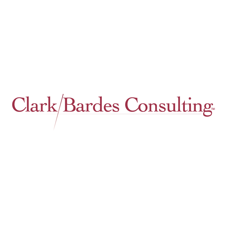 free vector Clarkbardes consulting