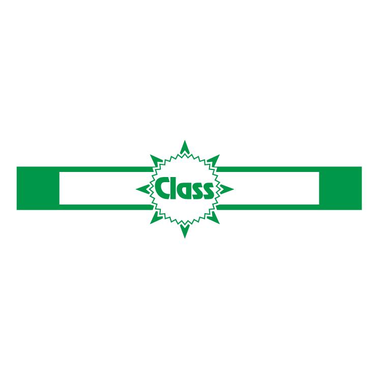 free vector Class 1