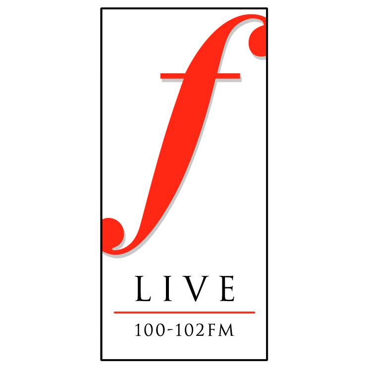 free vector Classic fm live