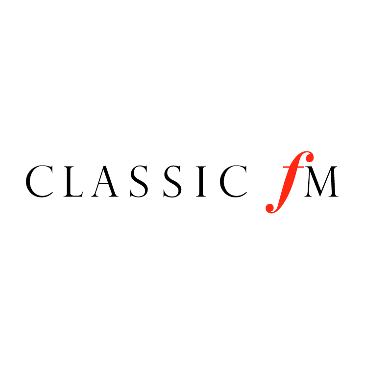 free vector Classic fm