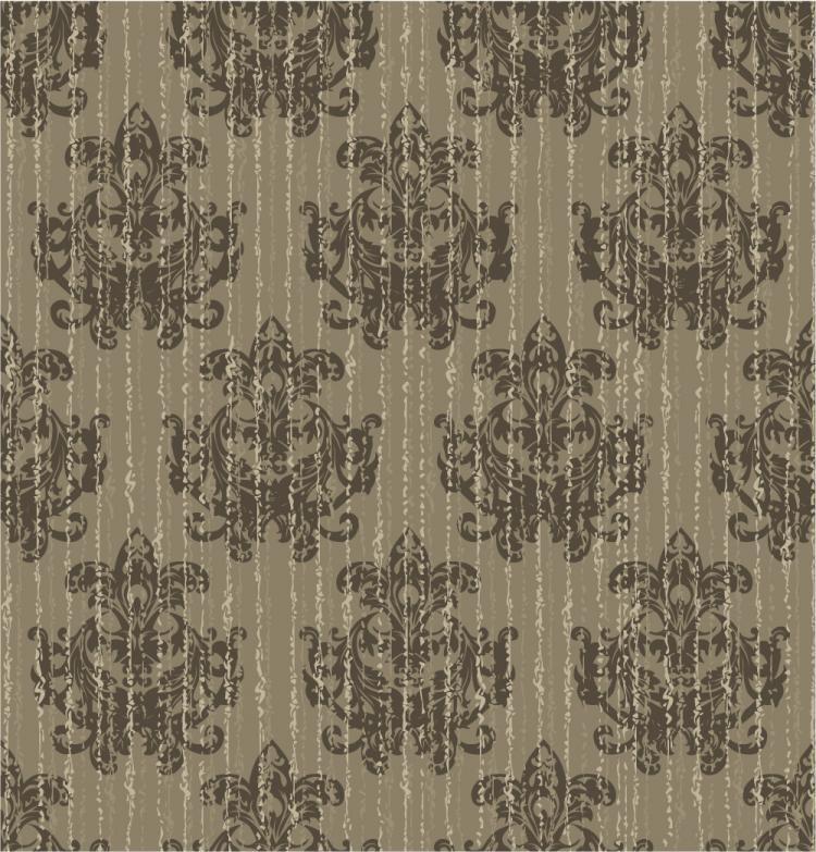 free vector Classic retro pattern shading 03 vector