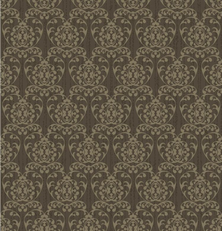 free vector Classic retro pattern shading 04 vector
