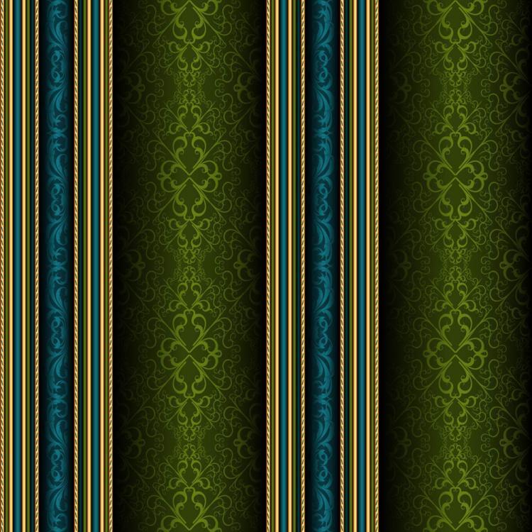 free vector Classic seamless decorative texture 05 vector
