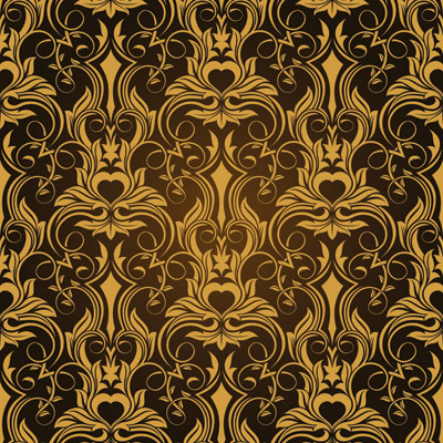 free vector Classic Vector Patterns