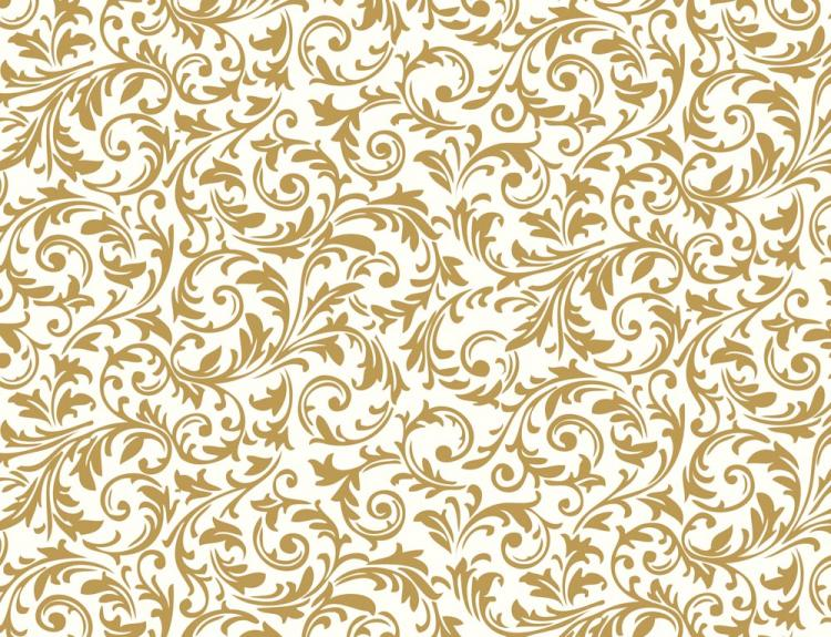 Classical pattern background 03 vector free vector 4vector for Back ground decoration