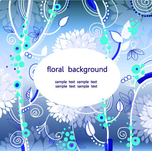 free vector Classical patterns 02 vector