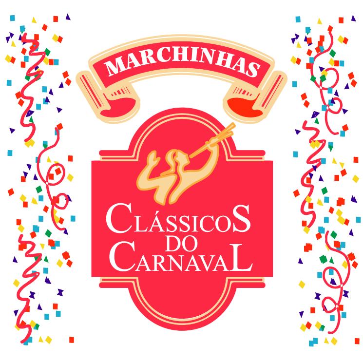 free vector Classicos do carnaval