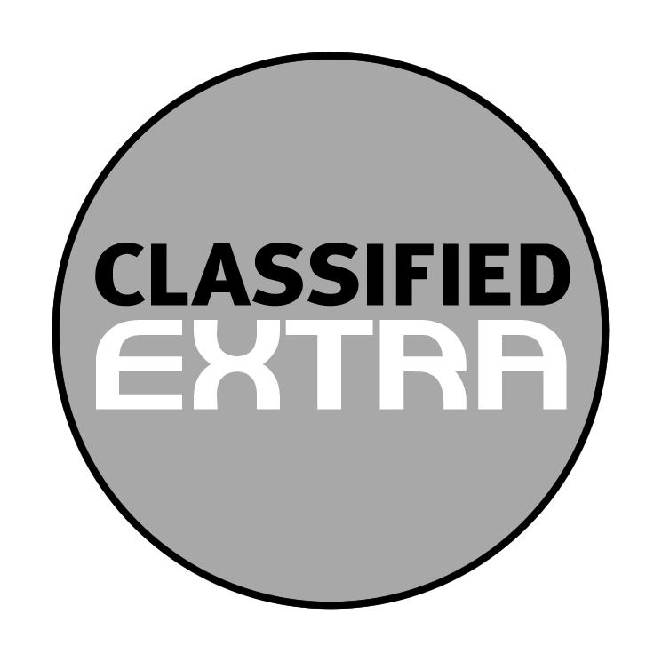 free vector Classified extra