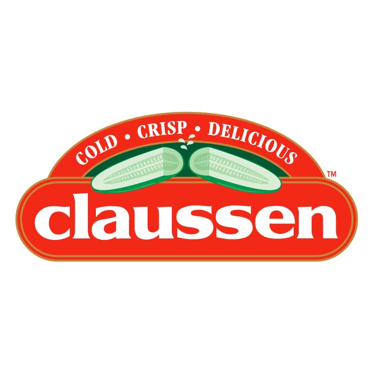 free vector Claussen 0