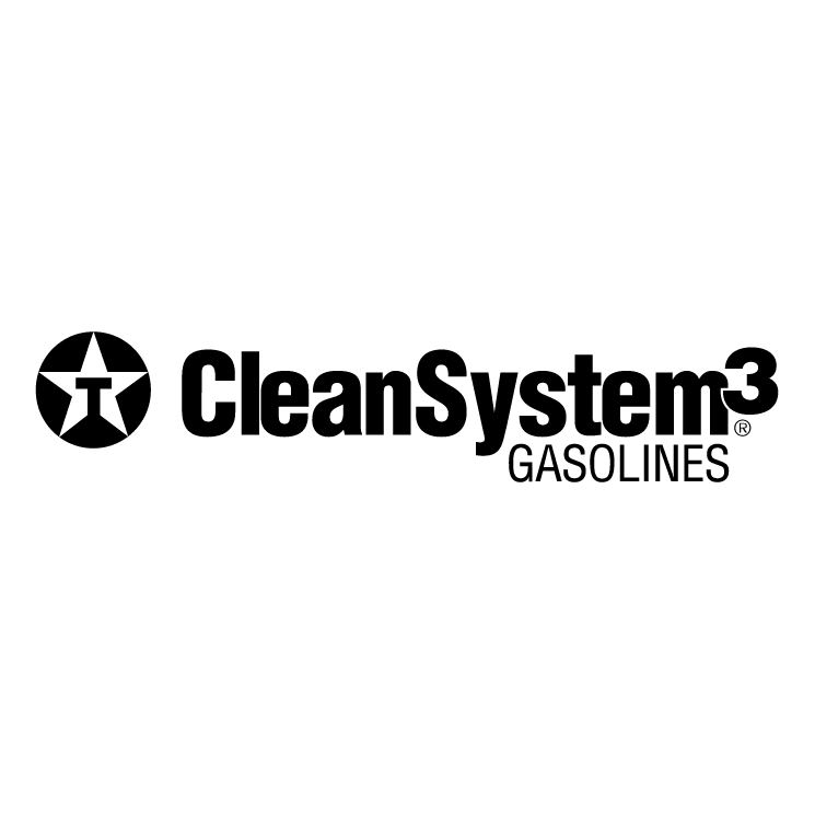 free vector Clean system 3