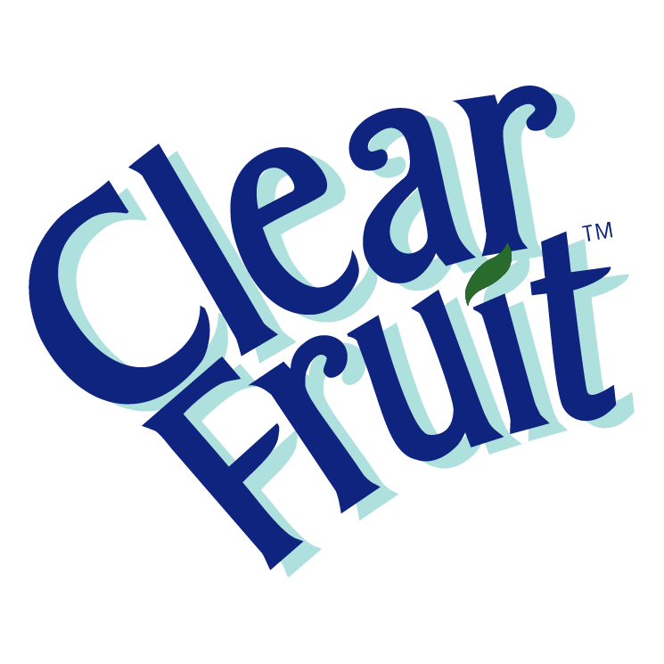 free vector Clear fruit