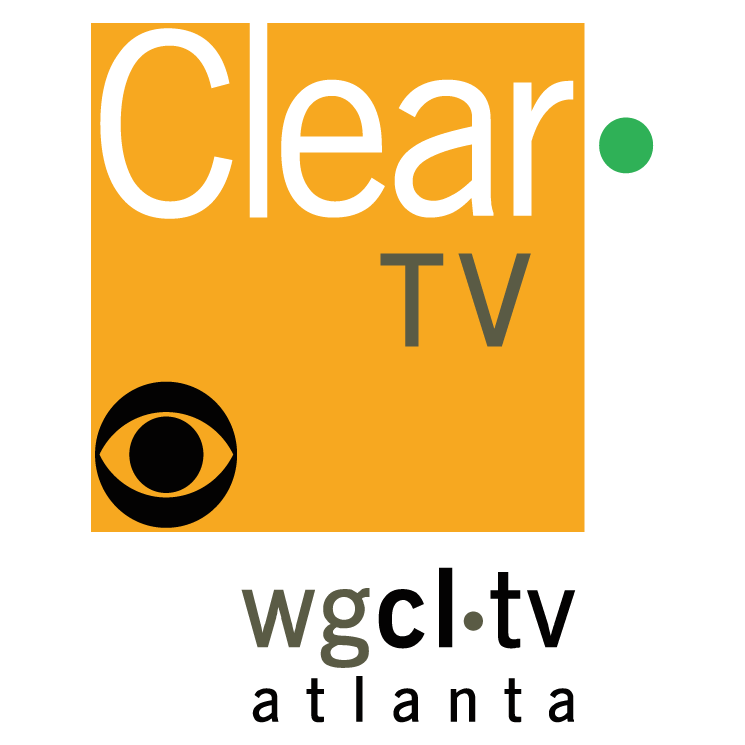 free vector Clear tv