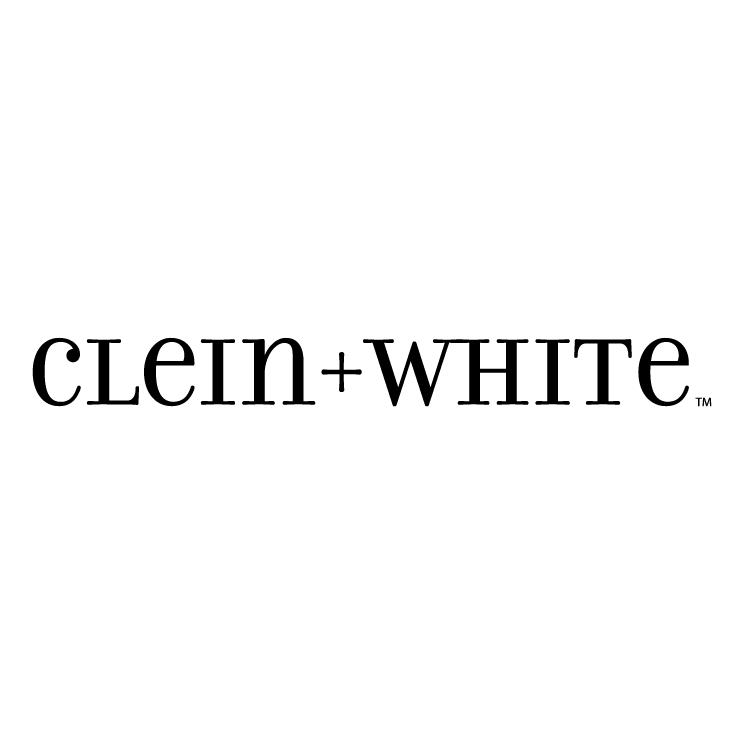 free vector Cleinwhite