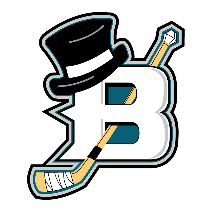 free vector Cleveland barons 0
