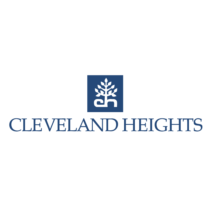 free vector Cleveland heights