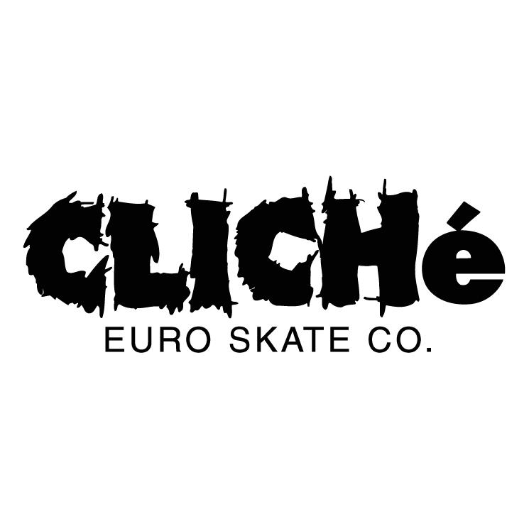 free vector Cliche
