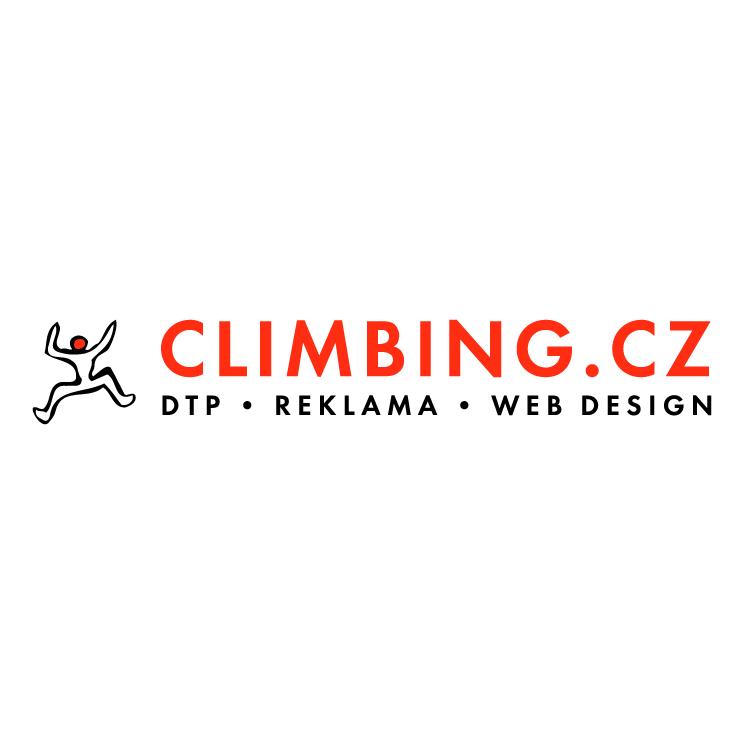 free vector Climbingcz 0