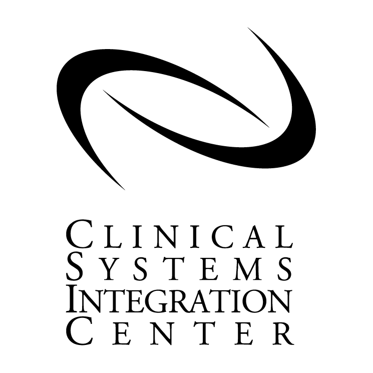 free vector Clinical systems integration center