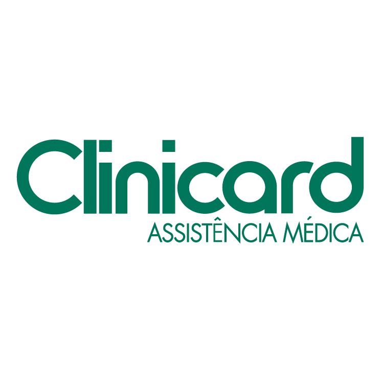 free vector Clinicard