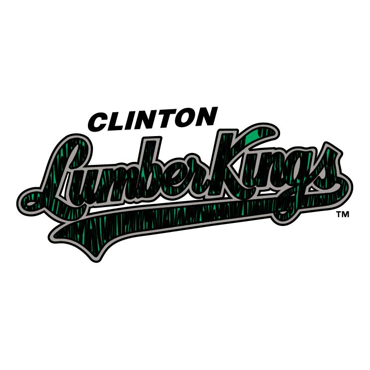 free vector Clinton lumberkings 0