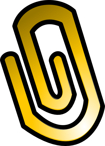 free vector Clip Icon clip art