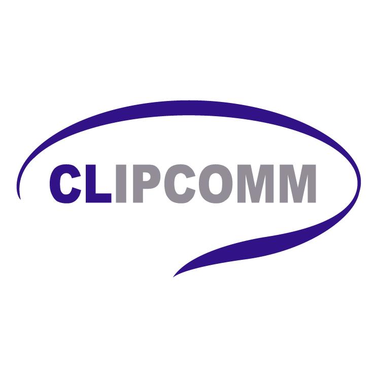 free vector Clipcomm