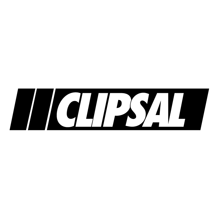 free vector Clipsal 0