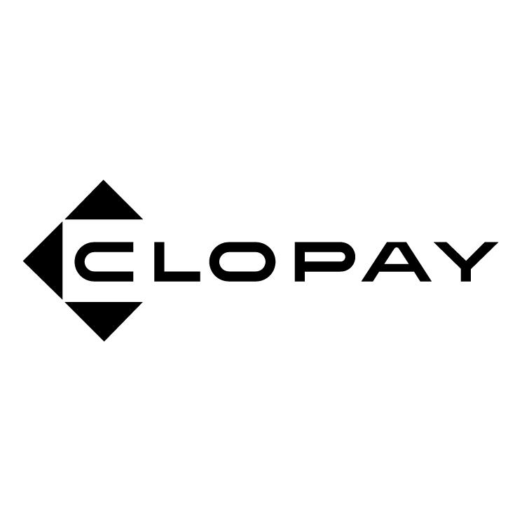 free vector Clopay