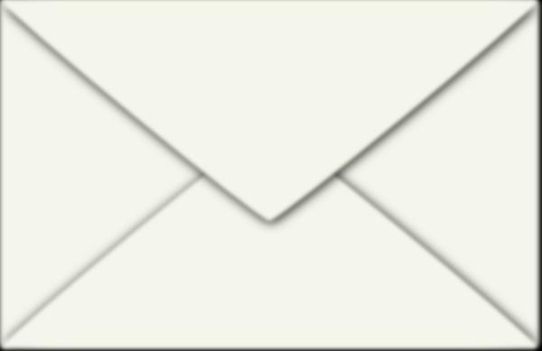 Closed Envelope Clip Art Free Vector 4vector
