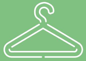 free vector Clothes Hanger clip art