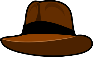 free vector Clothing Hat clip art