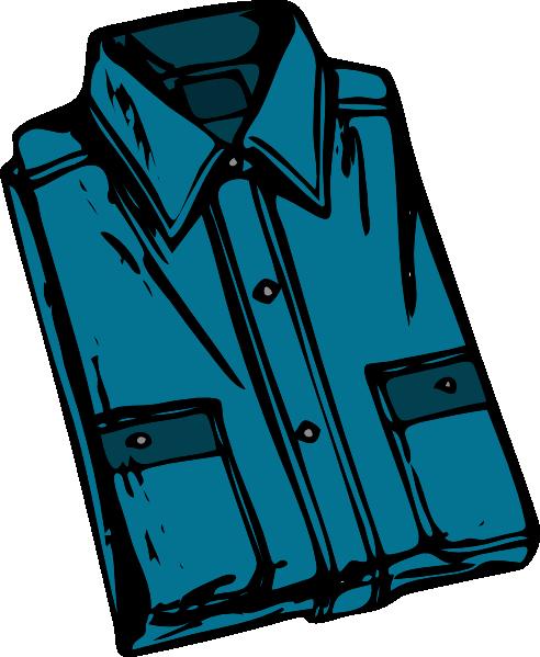 free vector Clothing Shirt clip art